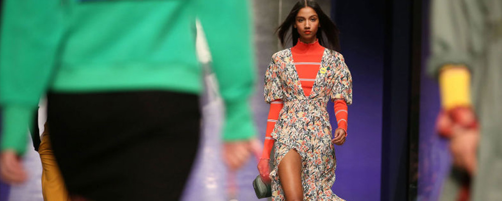 The Best Looks of LFW Autumn/Winter '17