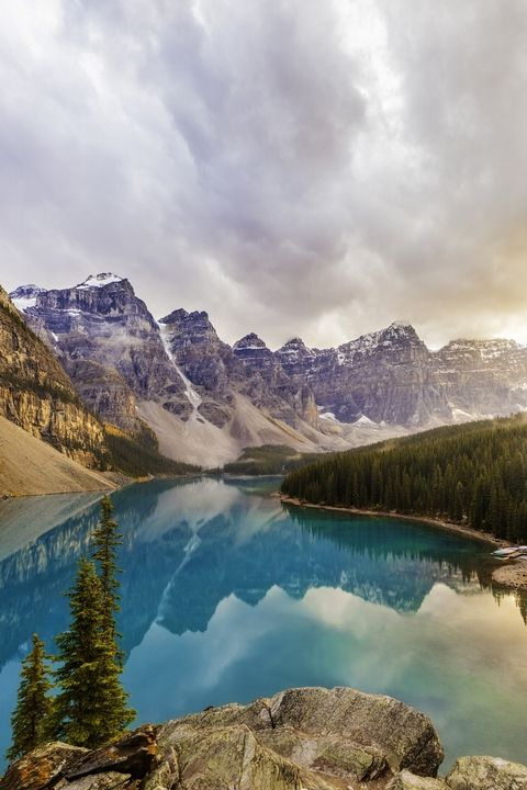 25 Most Beautiful Places In The World Harper 39 S Bazaar