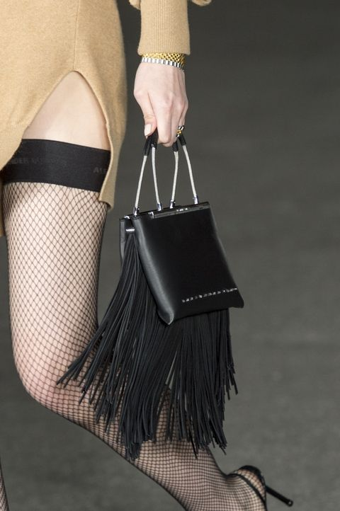 The Best Spring 2018 Bags Spotted At New York Fashion Week ...