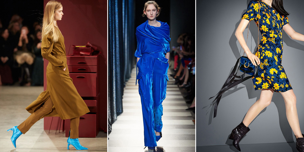 10 EDGY PIECES FOR A FASHIONABLE FALL
