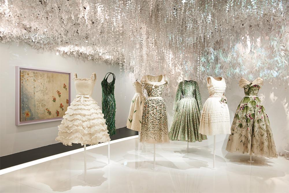 86c5d54411a Christian Dior  Designer of Dreams - Harper s Bazaar Malaysia