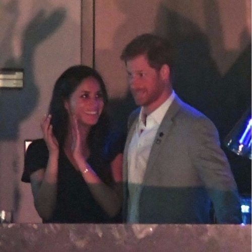 Everything We Learned From Meghan Markle's New Documentary