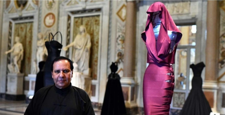 6 Ways Azzedine Alaïa Changed The Fashion Landscape As We Know It