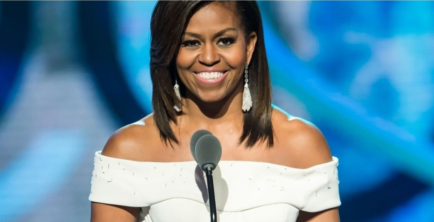 Five Bridal Beauty Lessons From Michelle Obama's Makeup Artist