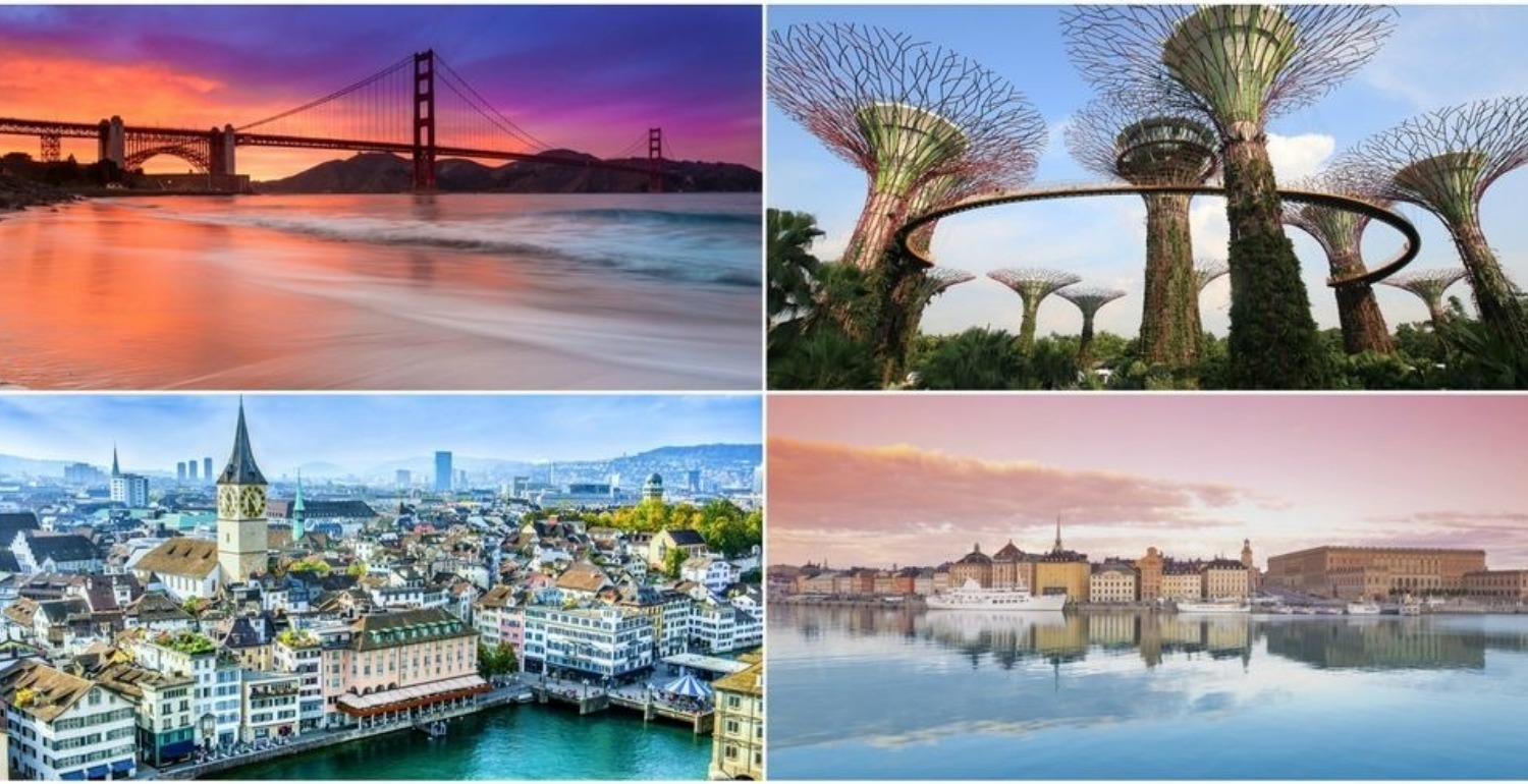The 10 Most Welcoming Cities In The World To Go On Holiday Have Been Revealed