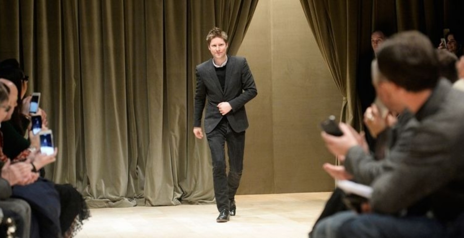 Christopher Bailey To Exit Burberry After 17 Years