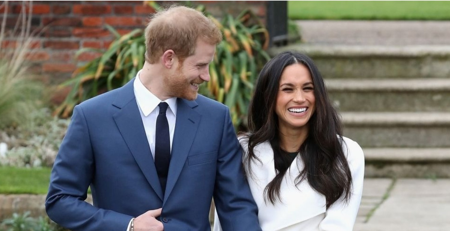 Prince Harry's Proposal to Meghan Markle Was Incredibly Romantic