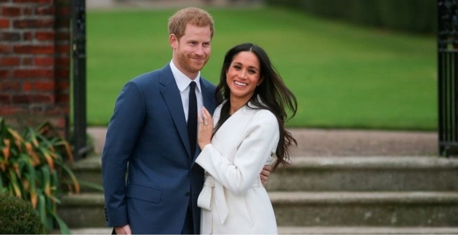 12 of the Most Adorable Facts We Learned from Prince Harry and Meghan Markle's Interview
