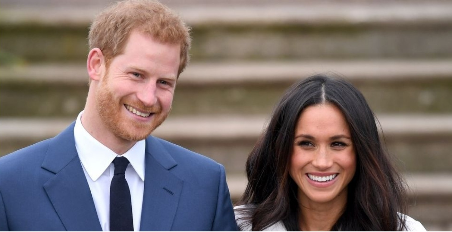 Meghan Markle Is Already Preparing for Her New Life as a Royal