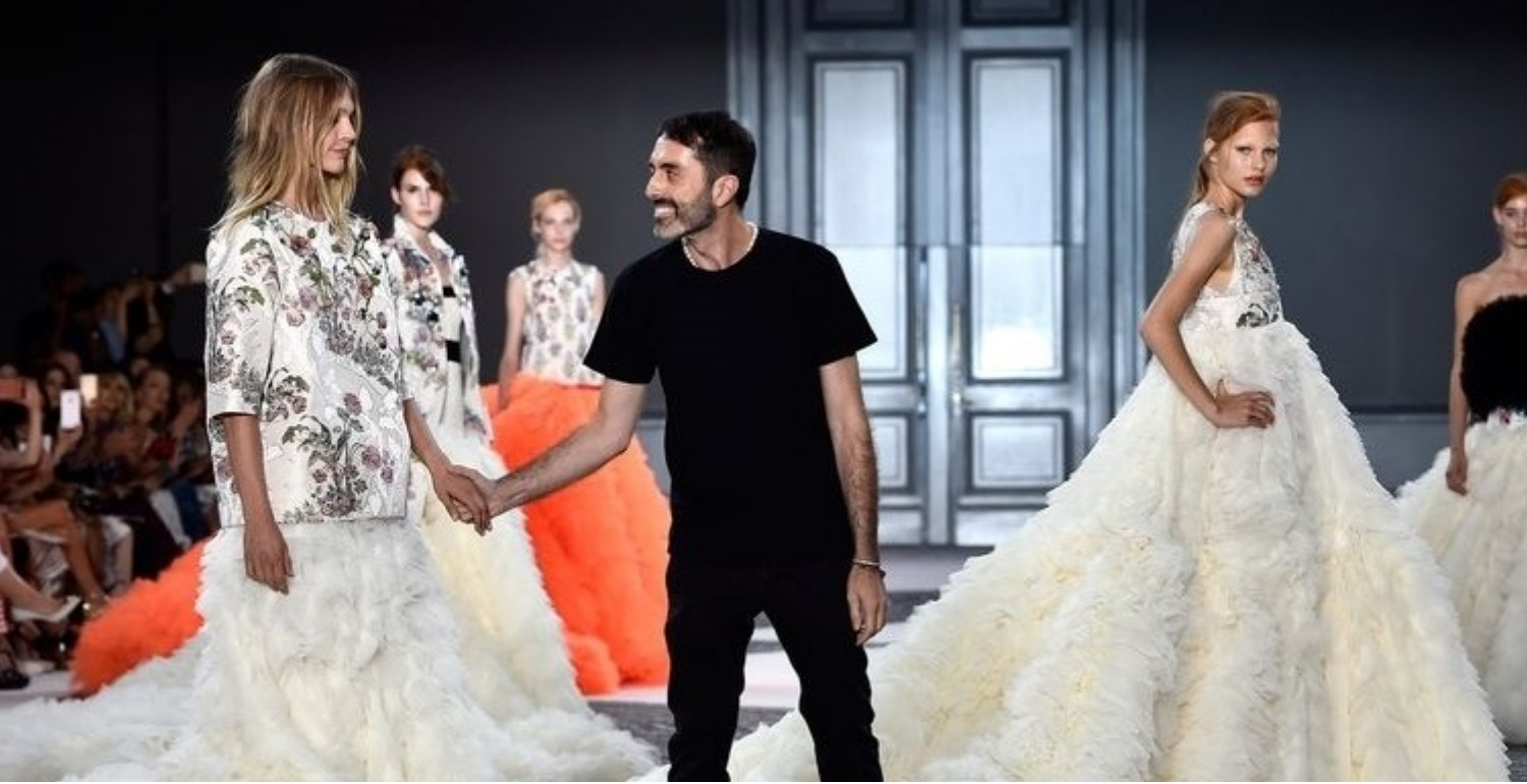Giambattista Valli Is Moving Into Activewear