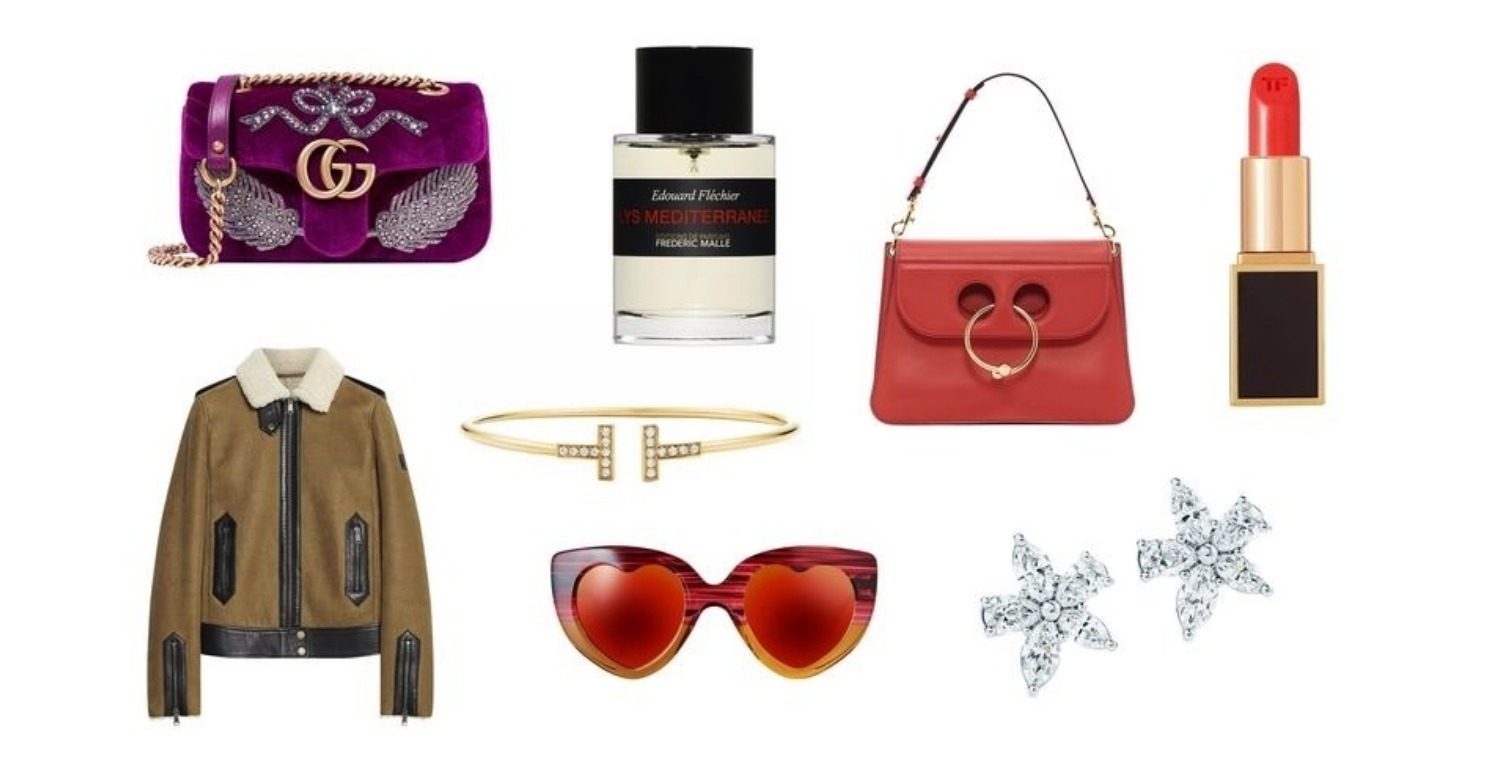 Christmas Gifts Ideas for Yourself: What's Your Present Personality?