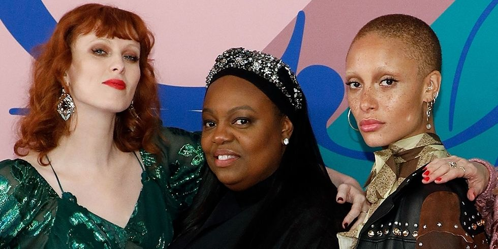 Pat McGrath On Her New Spotify Partnership