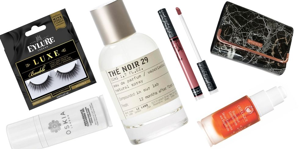 The Best Vegan Beauty Products