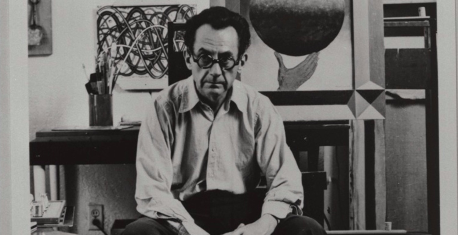 An Interview With François Nars on Man Ray