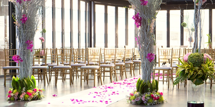 Le Méridien Kuala Lumpur Is The Way To Go For An Unforgettable And Chic Wedding
