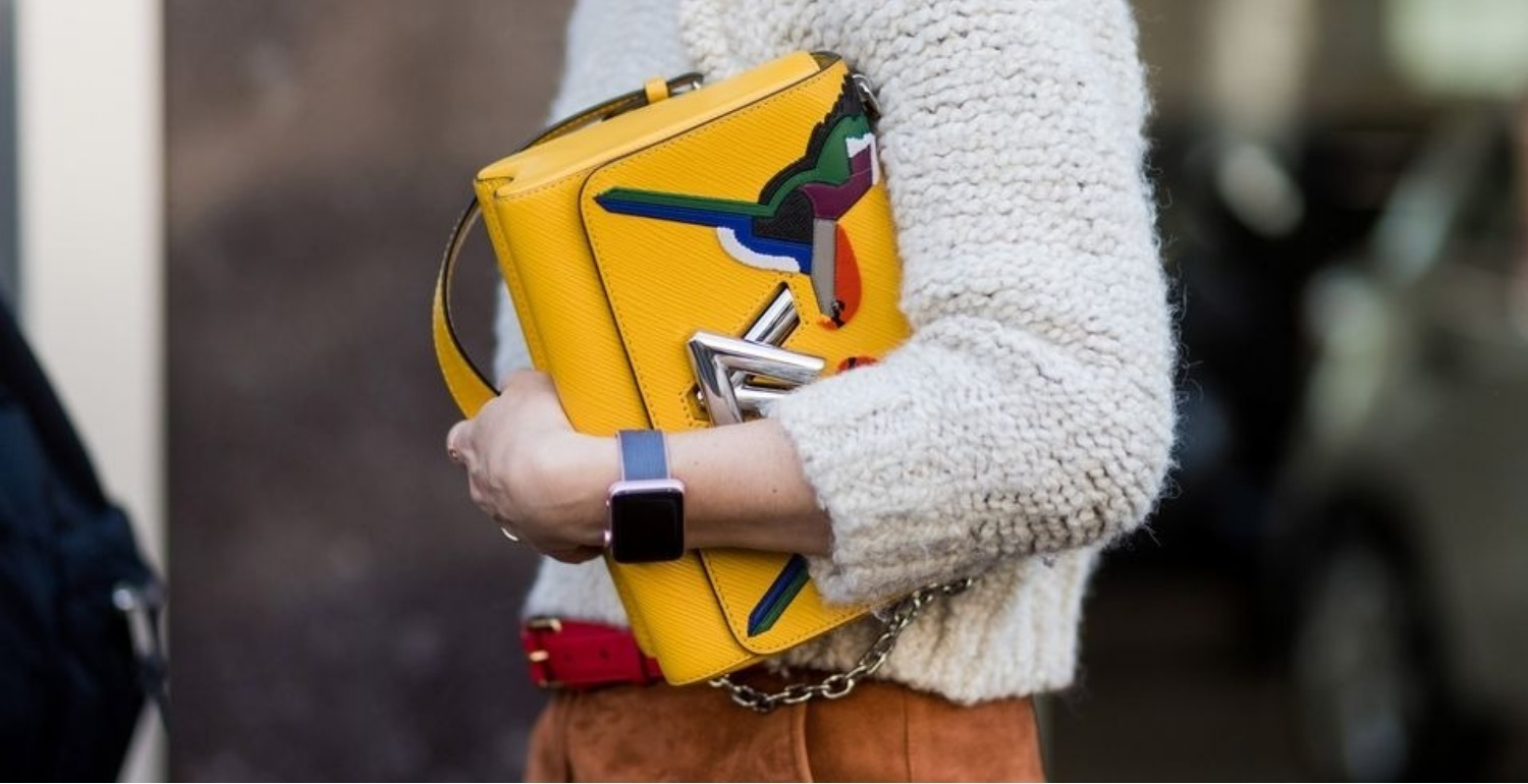 #TheList: 7 Of The Most Fashionable Smartwatches