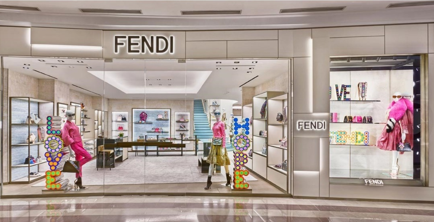 BAZAAR Lounge x Fendi: The Reopening Of The Fendi Store In Suria KLCC
