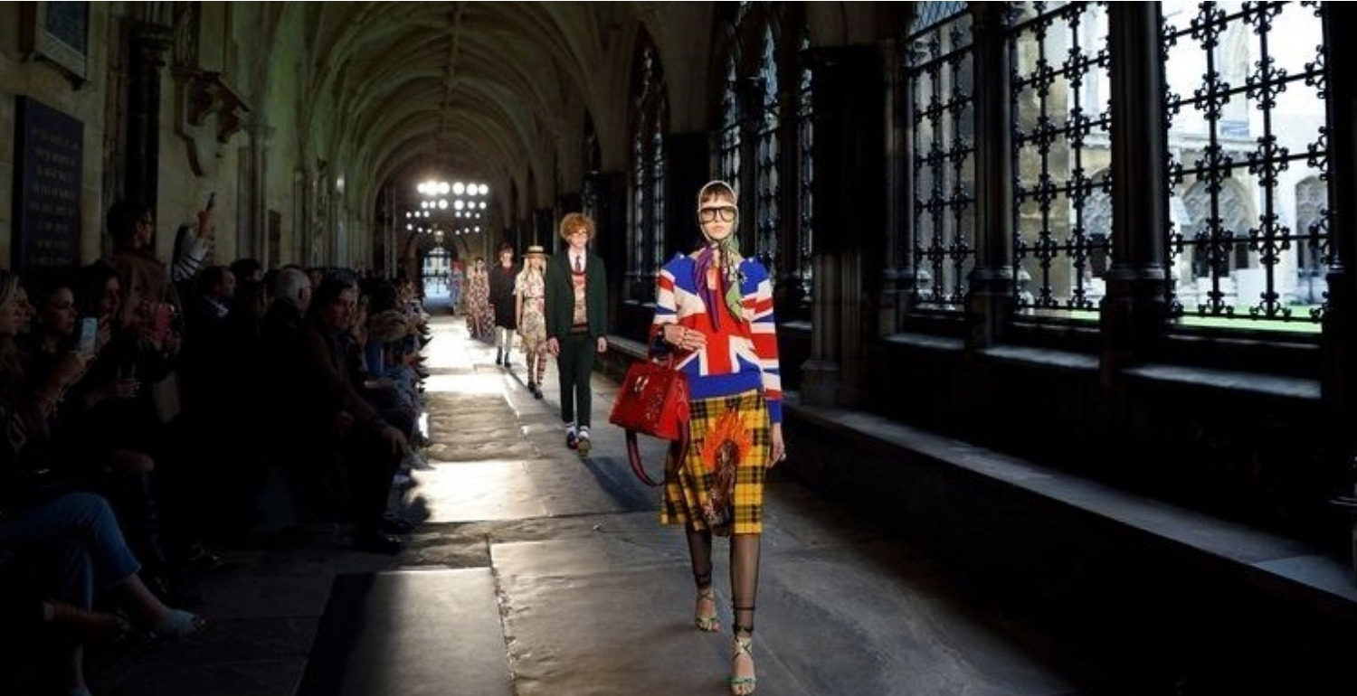 Gucci To Host Cruise 2019 Show At The World Heritage Site Of Alyscamps