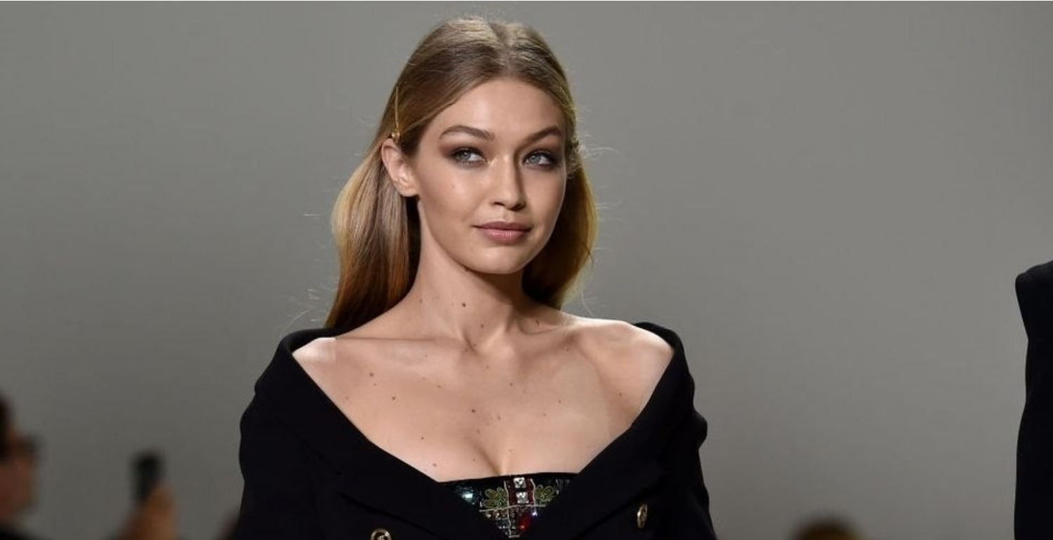 You Can Now Buy a Gigi Hadid Barbie Doll
