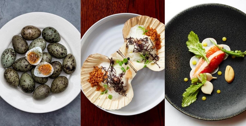Jenn Low's Top 3 Restaurants To Visit In London