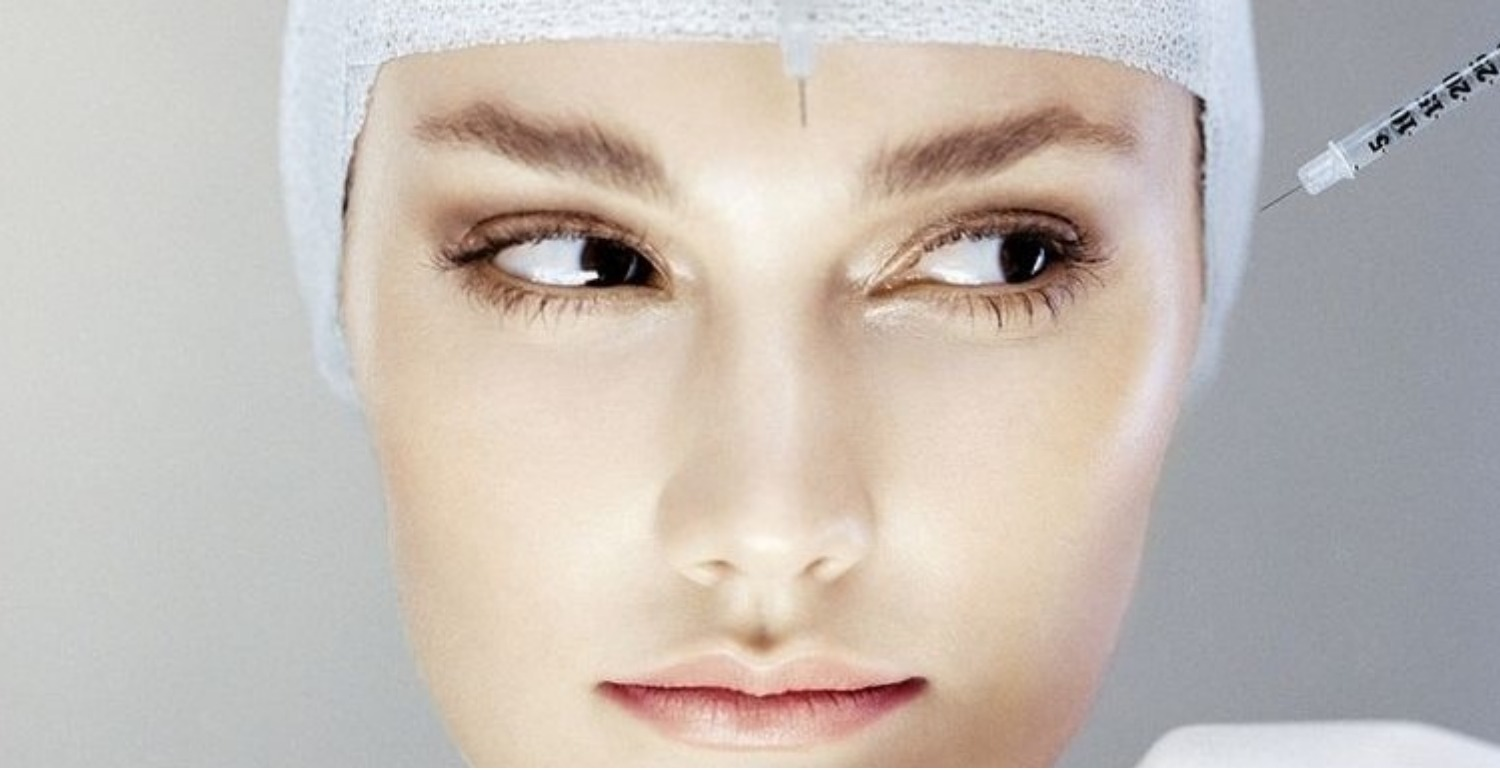 An Inside Look At The New Botox Facial