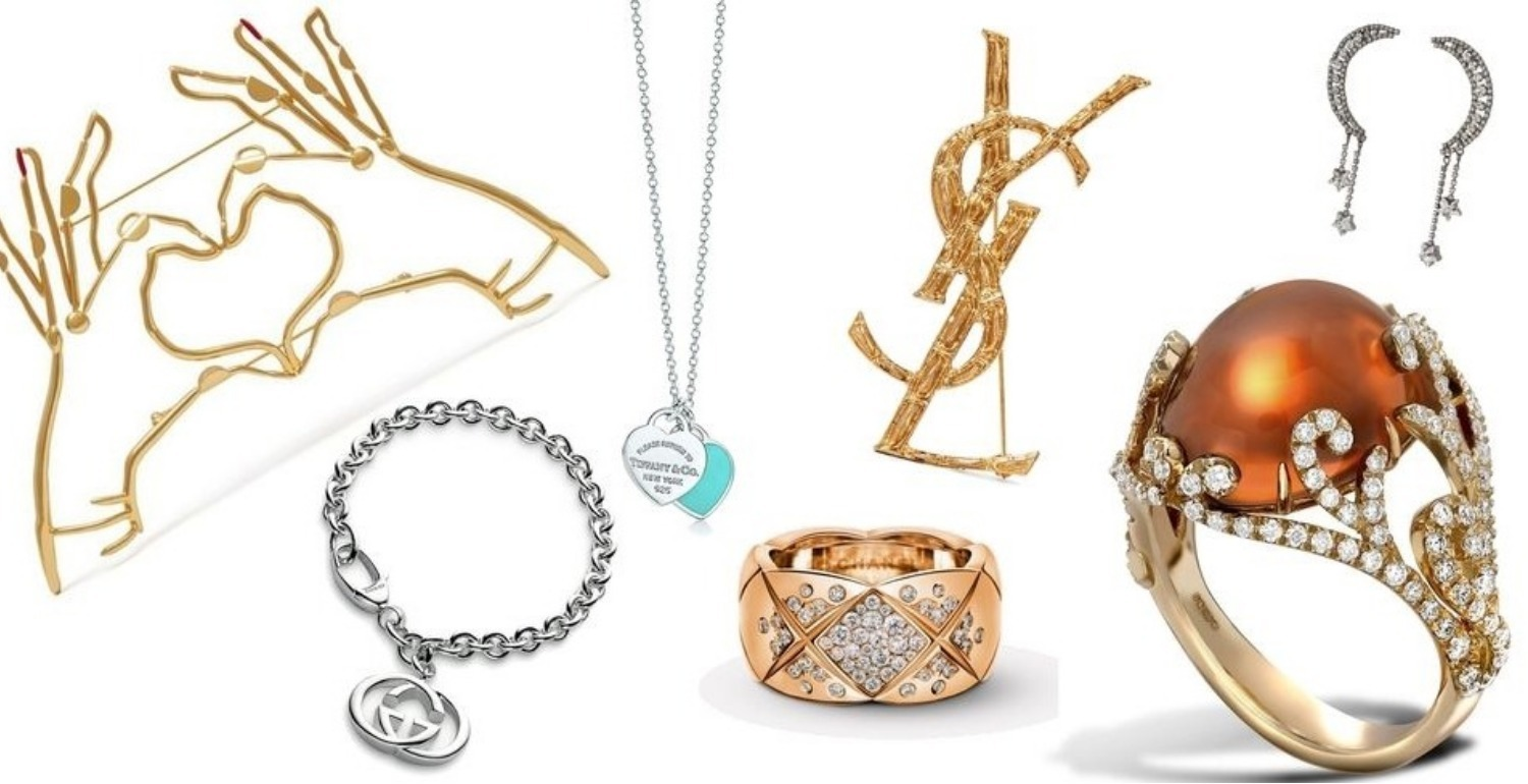 Our Favourite Jewellery Gifts To Give (Or Be Given) This Christmas