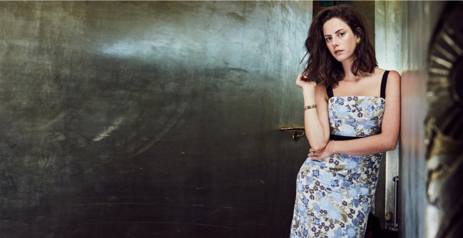 Sign of the Times: Kaya Scodelario