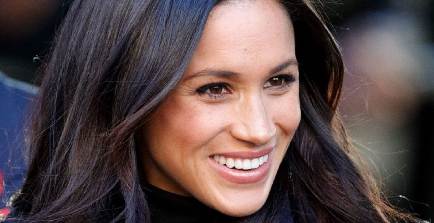 "Meghan Markle's Trick To Looking ""Way More Sculpted"""
