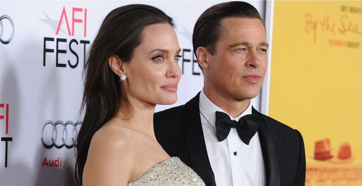 Angelina Jolie Thought Filming a Movie with Brad Pitt Could Help Their Marriage
