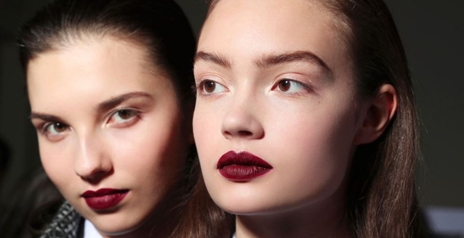 15 Party Make-Up Looks To See You Through The Season