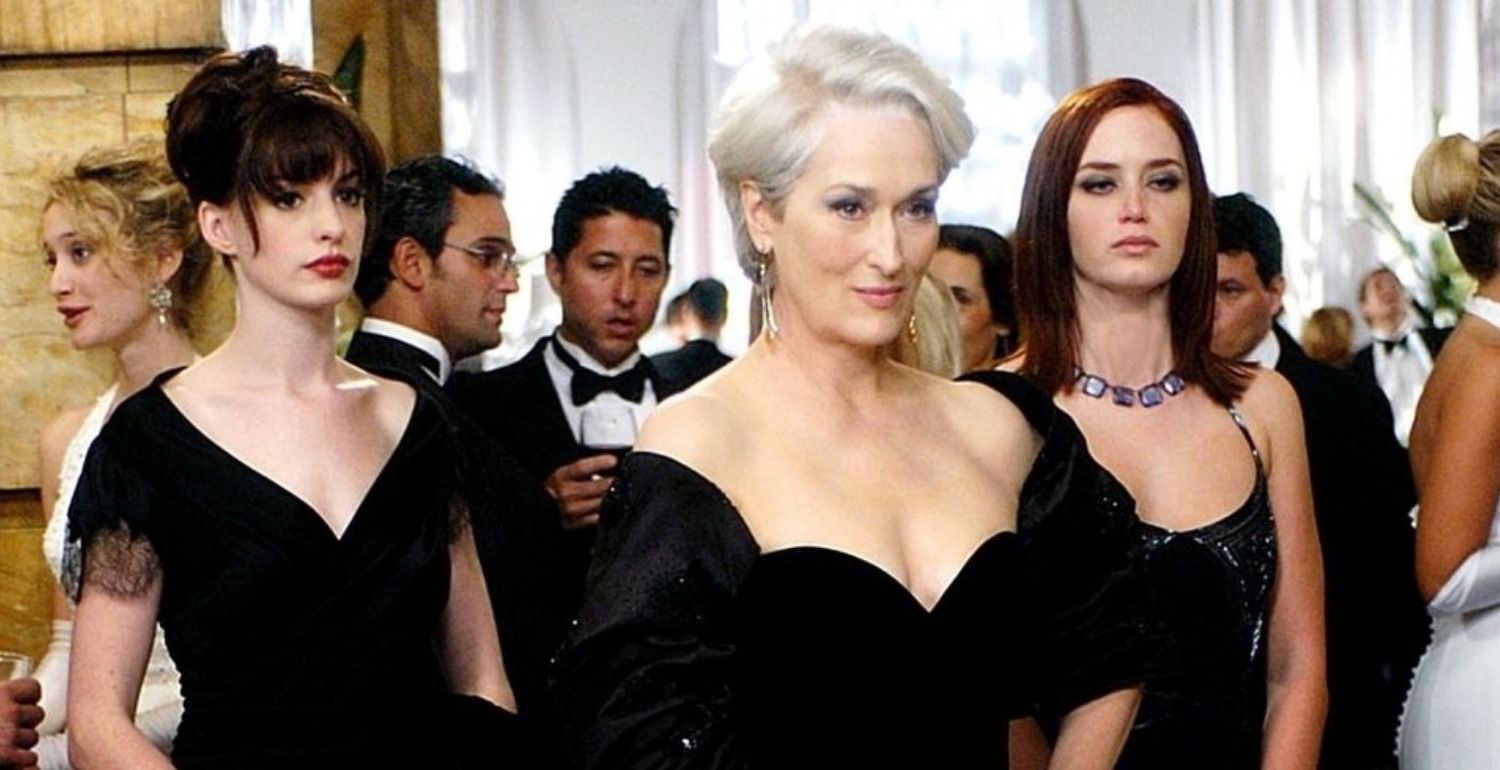 The Next Devil Wears Prada Book Is Coming and Your First Look Has Arrived