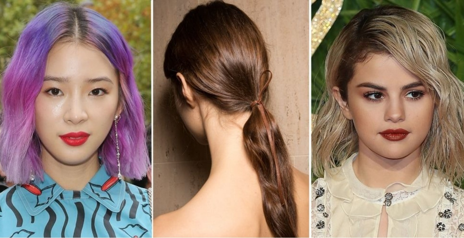 The Biggest 2018 Hair Trends, Predicted By The Experts