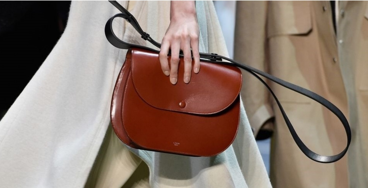 Céline is Launching an E-Commerce Site