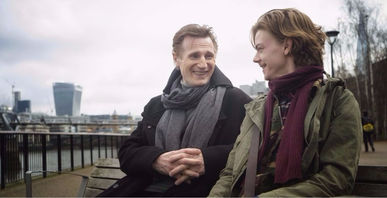 Love Actually 2: Watch The Sequel Online Here