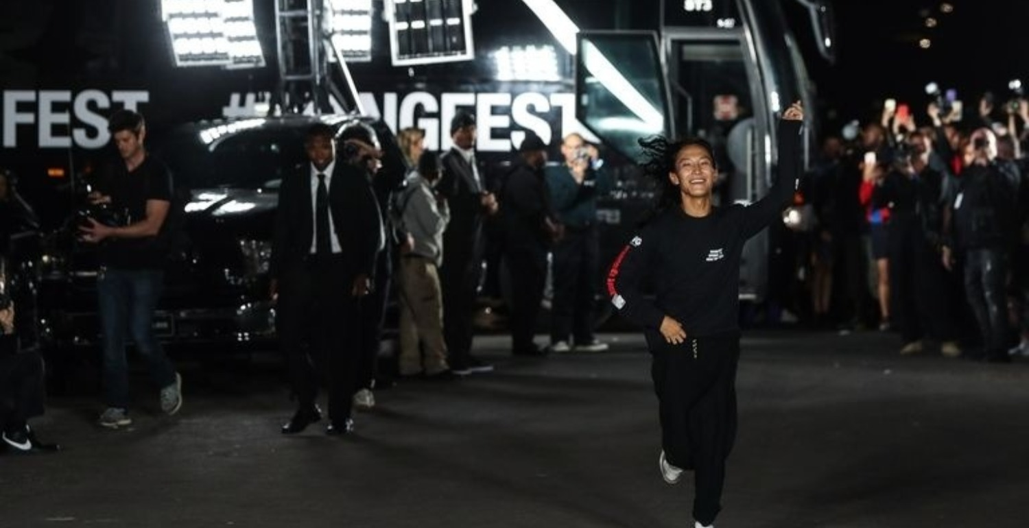 Alexander Wang To Leave New York Fashion Week