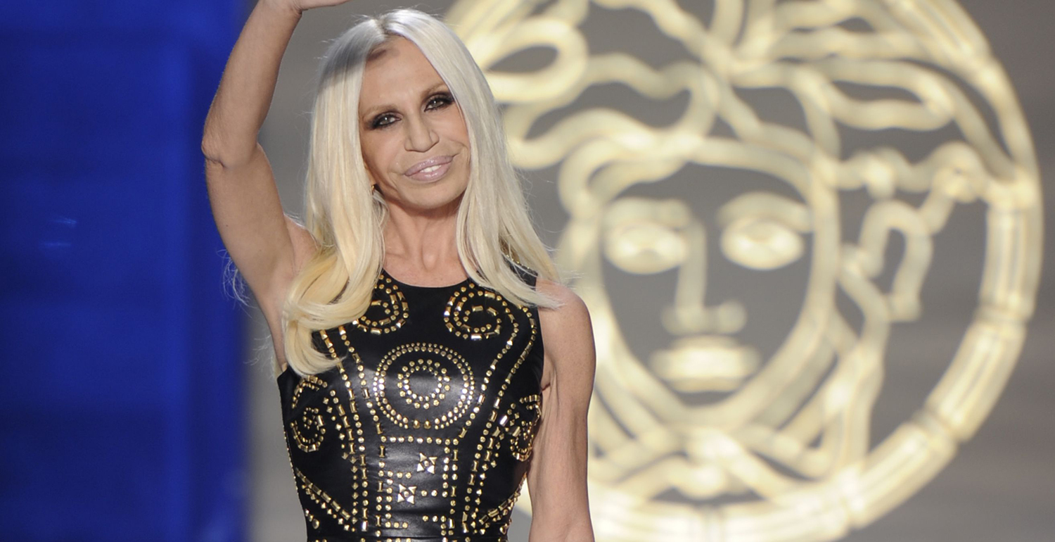 Who Is Donatella Versace? 12 Things to Know Before Watching American Crime Story