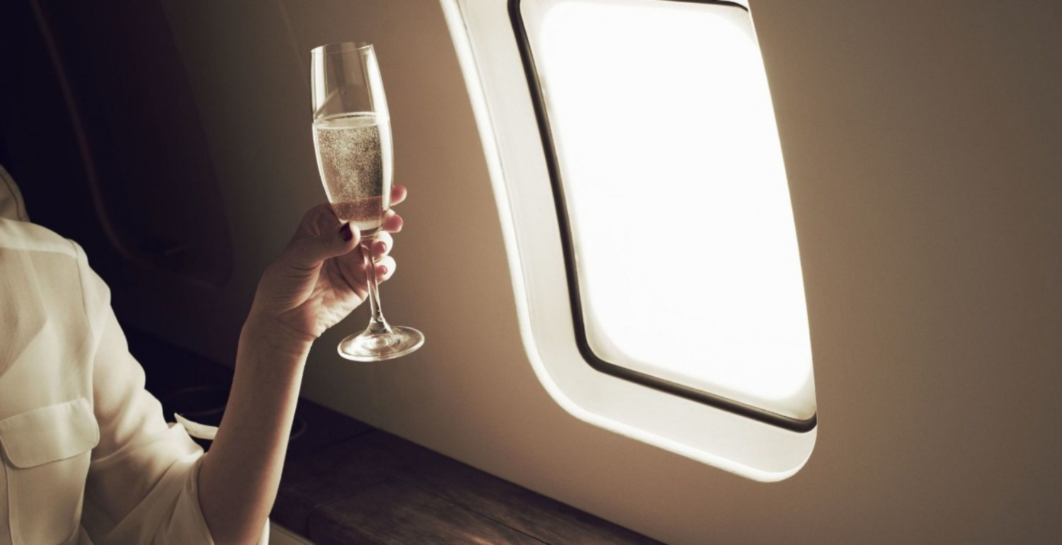6 Tips To Help You Secure A Flight Upgrade