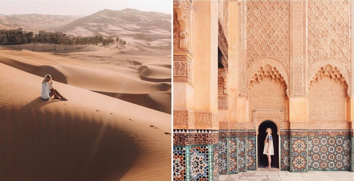 Ready, Set, Jet: 20 Travel Accounts to Follow on Instagram