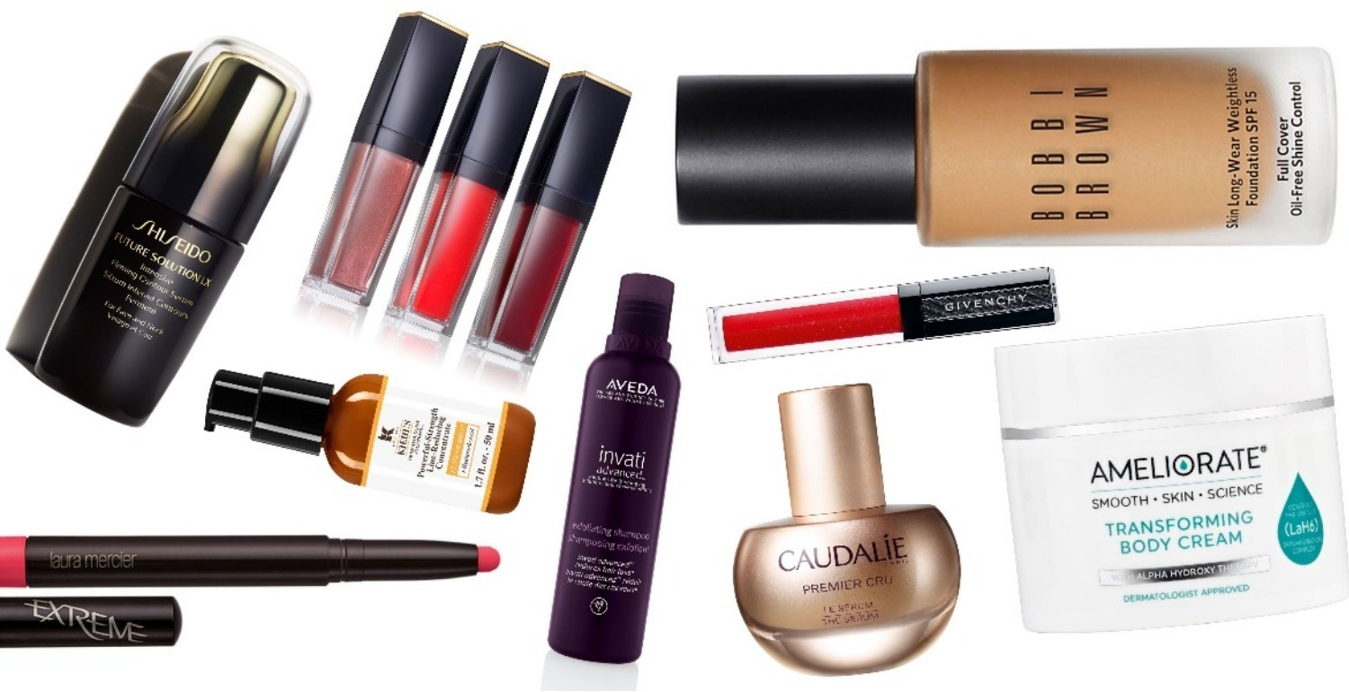 The Beauty Launches You Need To Know About This January