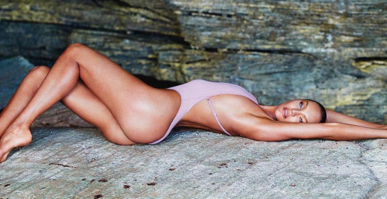 The Ultimate Bikini Babe Launches Her Own Swimwear Brand
