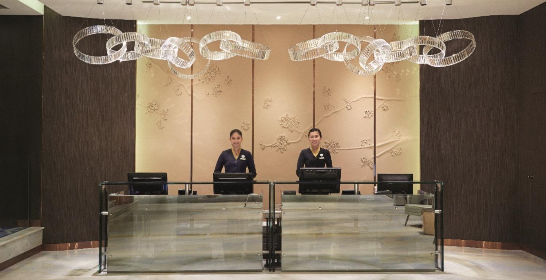 Experience The Renewed Dorsett Kuala Lumpur