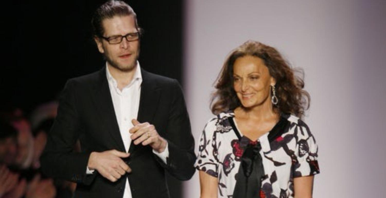 BREAKING NEWS: Nathan Jenden Returns to DVF As Chief Designer Officer