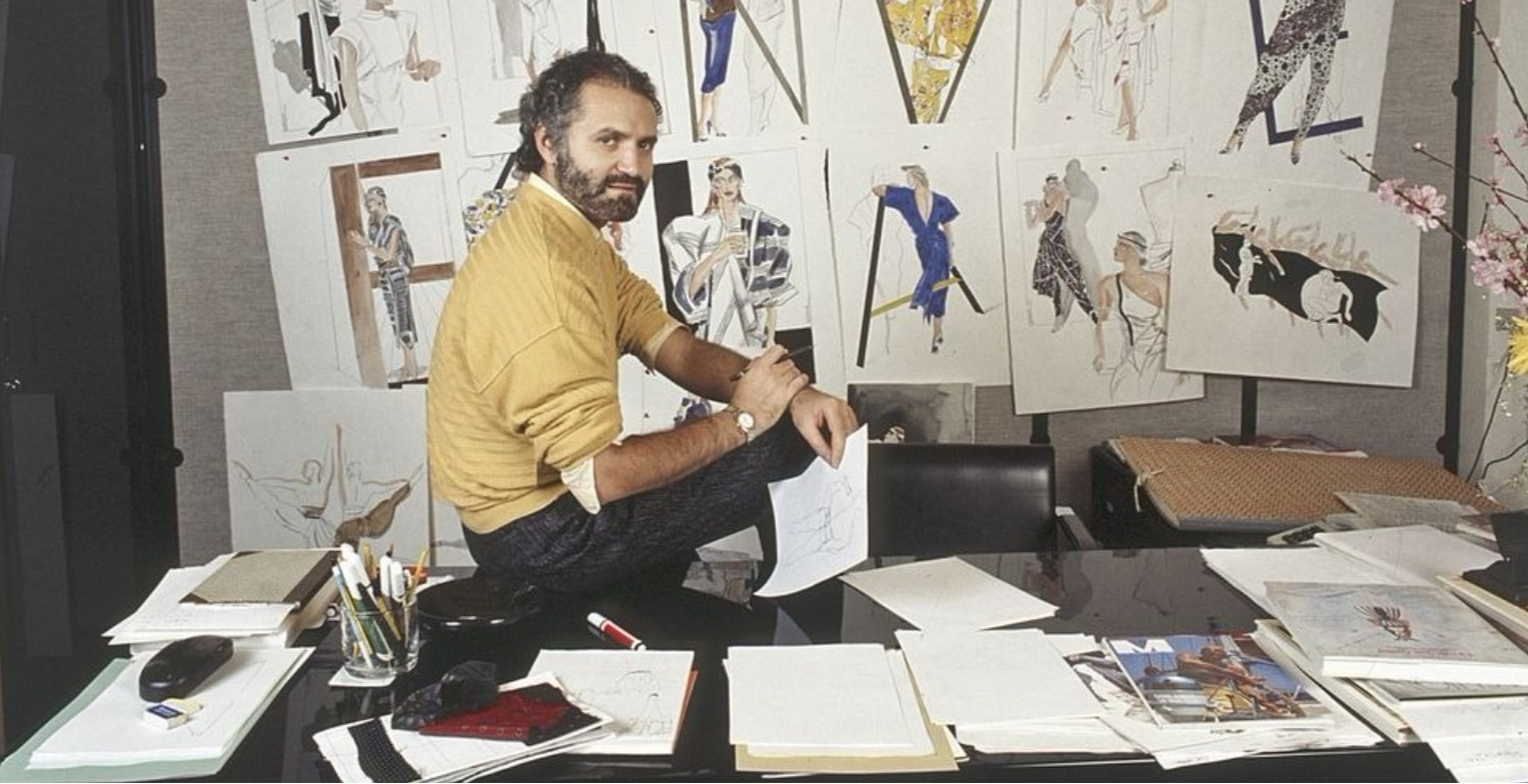 Who Was Gianni Versace? 8 Things To Know Before Watching American Crime Story