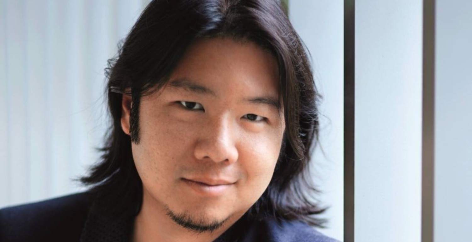 Kwan of a Kind: An Interview with Author of 'Crazy Rich Asians', Kevin Kwan