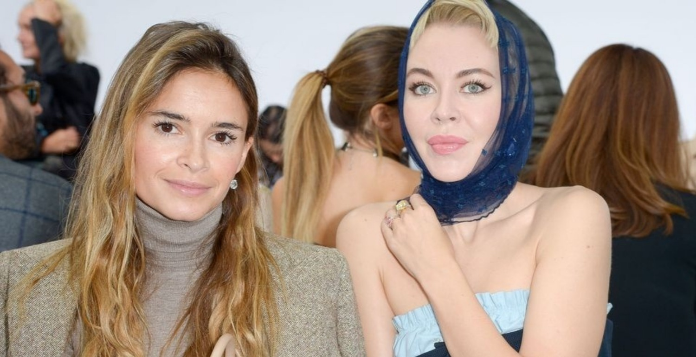 Designer Ulyana Sergeenko Faces Backlash After Using Racial Slur During Couture Week