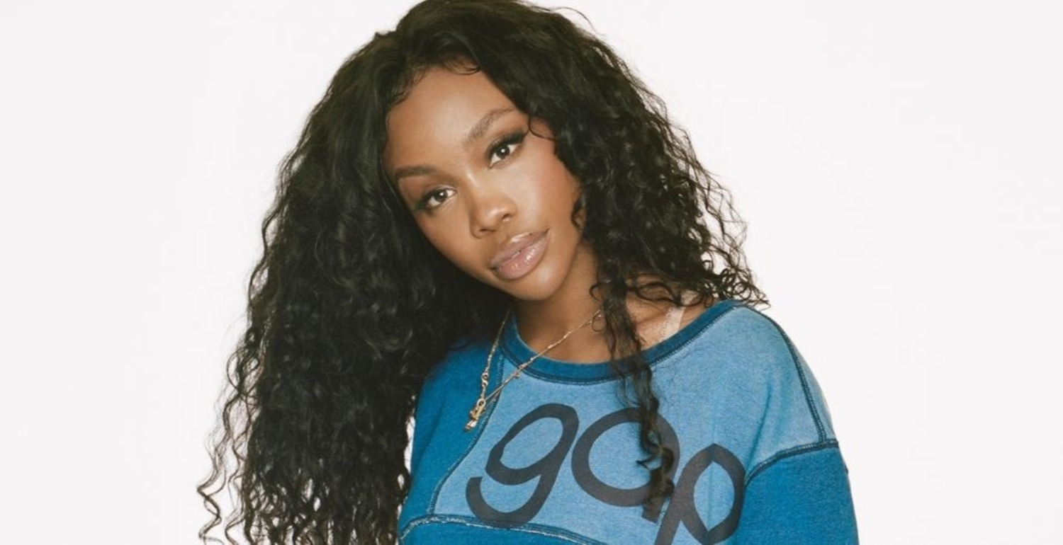 SZA Talks Grammy Nominations, Working with Solange, and Embracing Self-Acceptance