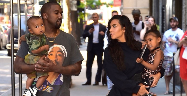 Kim Kardashian and Kayne West Confirm The Name Of Their Third Child