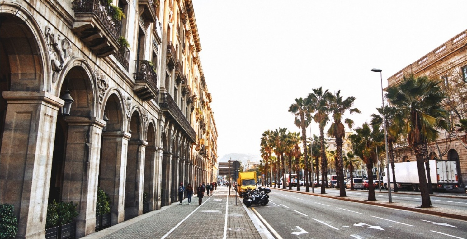 Barcelona: An ABC Guide To The Catalan Capital