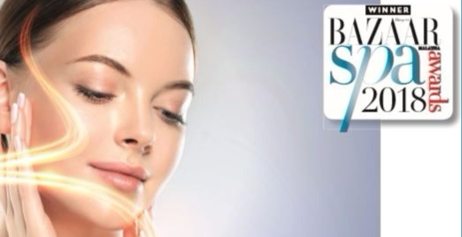 BAZAAR Spa Awards 2018: Best Light Therapy Facial