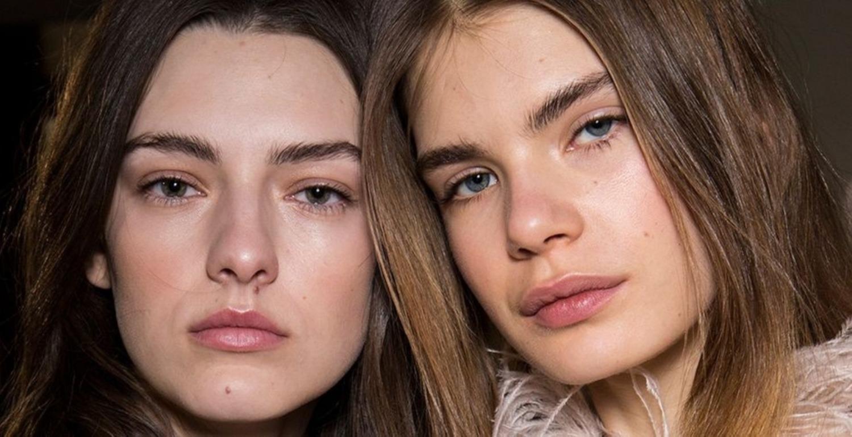 Way To Glow: Skin Secrets from Milan Fashion Week